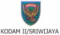 Kodam II/Sriwijaya