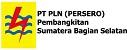 PT. PLN (Persero) Pembangkitan Sumbagsel